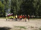 Турнир по мини-футболу в День Государственного флага РФ 22.08.2015г.