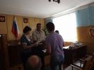 День физкультурника 09.08.2014г.