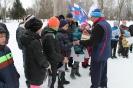 Лыжня России 2015г.