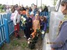 Открытие акции «Вахта Памяти» 2015г._14