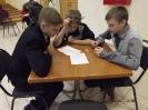 Исторический квест «Блокада Ленинграда» 22.01.2016г.