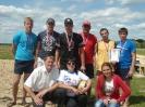 Турнир по пляжному волейболу 29.06.2014г.