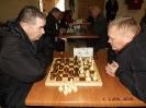 Новогодний шахматный турнир Суземского района 04.01.2016г.