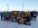 Хоккейный матч памяти В. Евсютина 19.02.2015г.