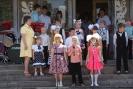 День славянской письменности и культуры в Суземке 24.05.2014