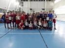 Первенство Суземского района по волейболу среди мужских и женских команд 2014 г.