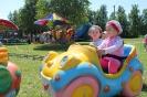 «День защиты детей» в Суземском районе 01.06.2015г.