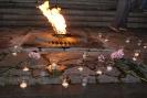 День памяти и скорби о начале Великой Отечественной войны 21.06.2014г.